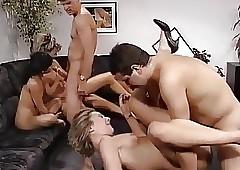 Gruppensex Thorough 20