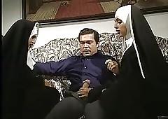 Nuns Master-work