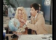 Voluptes Aux Canaries (1986)..