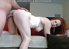 Nipper Fyre Camshow Throwback..