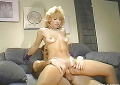 Young Nina Hartley nigh..