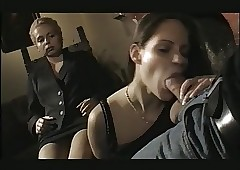 Aphoristic XXX Sluts