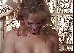 Olivia added to Gina 3some