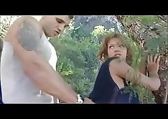 Franzoesischer Porno aus den 90s
