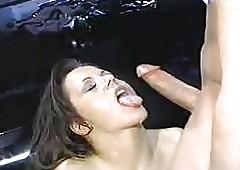 Output Facial (Slow Motion)