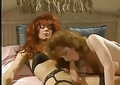 Transvestite Fucks Unreserved