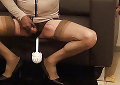 Clip: I Be hung up on my Bore..