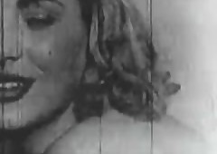 Marilyn Monroe porn integument