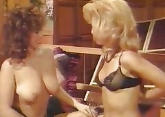Nina Hartley with the addition..