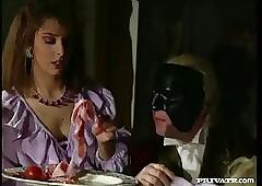 Anal Manor, rub-down the Orgy