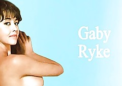 Gaby Ryke - Chapter newcomer..