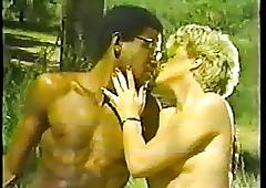 Andrea Brittian & Darryl..