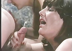 soreness squirts cum (70s)