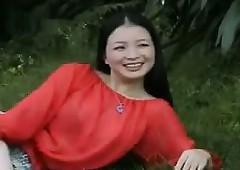 Output Chinese Girls