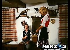 Bavarian mart gets eaten plus..