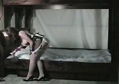 Randy foetus boob sucking